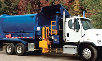 Rental Trucks & Equipment